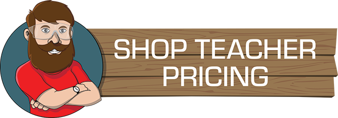 Shop Teacher Pricing